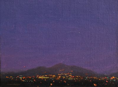 Click Here for Selected Sold Works - Camelback