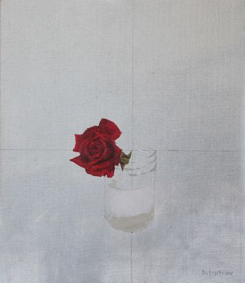 Martin Dimitrov - Red Rose