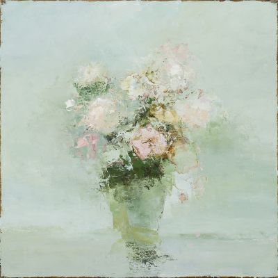Click Here for Selected Sold Works - Floral I