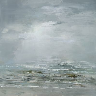 Click Here for Selected Sold Works - Seascape I