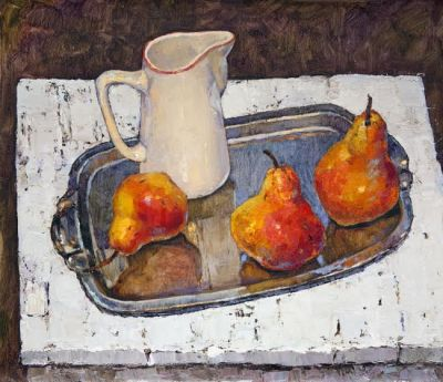 Click Here for Selected Sold Works - Pears