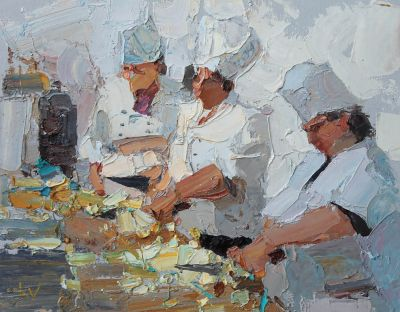 Click here to see selected sold works - Professionals