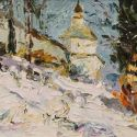 Tuman Zhumabaev - Winter
