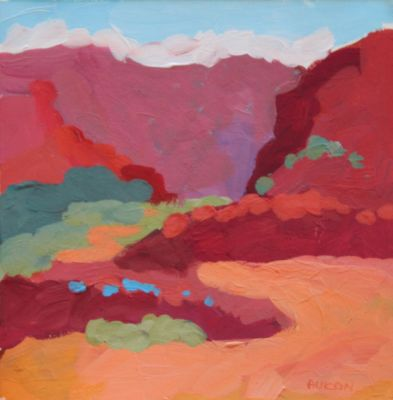 Larisa Aukon - Day Hike