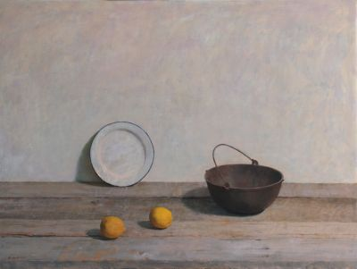 Click Here for Selected Sold Works - Lemons