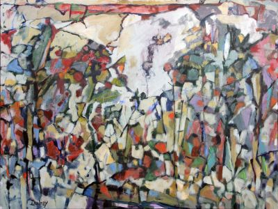 Click Here for Selected Sold Works - Desert Flora