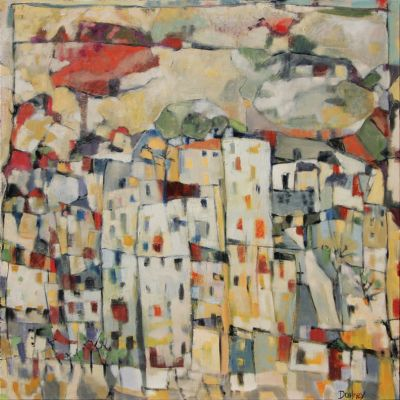 Click Here for Selected Sold Works - The Apartment