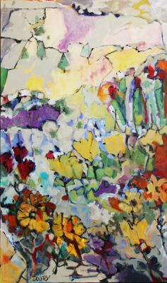 Click Here for Selected Sold Works - Wildflowers