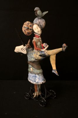 Click Here for Selected Sold Works - Afternoon Performance