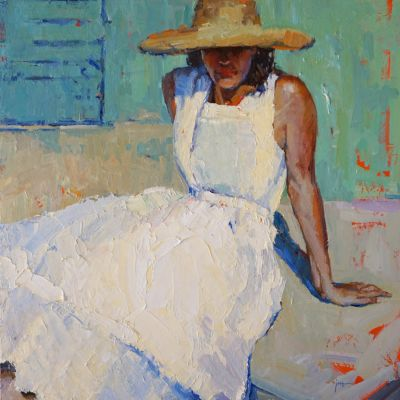 Click Here for Selected Sold Works - Summer Wealth
