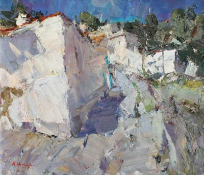 Click Here for Selected Sold Works - Old Kerch