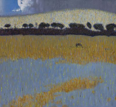 Click Here for Selected Sold Works - Morning Silence