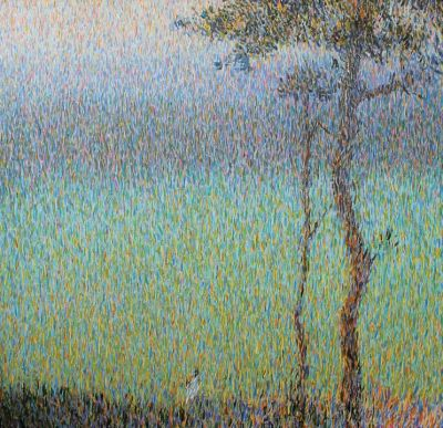 Click Here for Selected Sold Works - Morning Dream