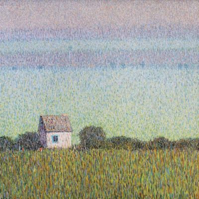 Click Here for Selected Sold Works - Whispering Grass