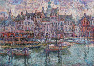 Click Here for Selected Sold Works - Normandy