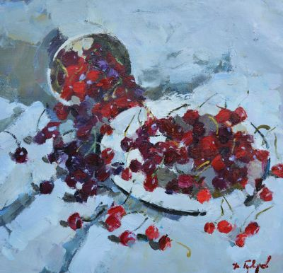 Denis Gubarev - Sweet Cherries