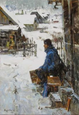 Click Here for Selected Sold Works - Plein Air
