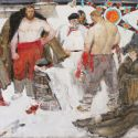 Andrey Erofeev - The Land of Pskov, Russian Fist Fighters