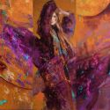 Irene Sheri - Entangle